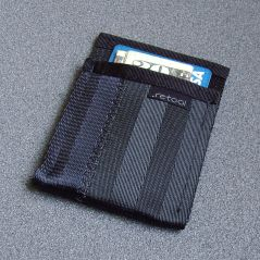 Micro Mini Credit Card Wallet.
