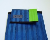 C-4 in blue and lime