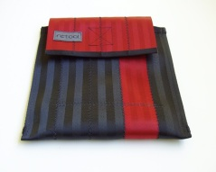 C-5 with red flap/stripe