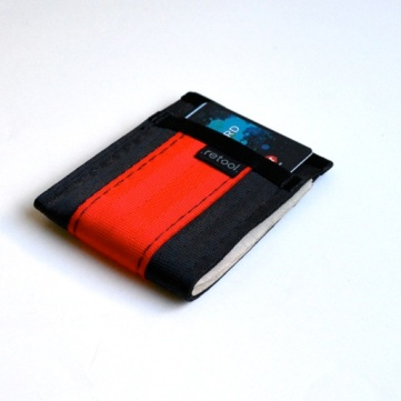 black-red-mini-wallet-loaded